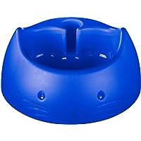 Comedouro Gato Plástico 200ml Sanremo para Gatos, Azul