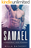 Samael: A Paranormal Angel Romance (Wings of Reckoning Book One)