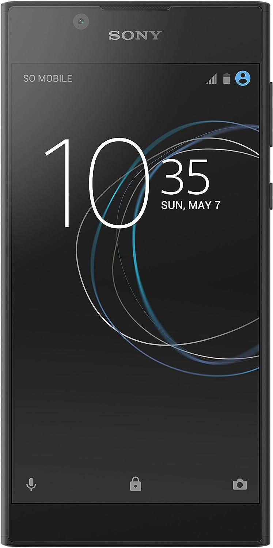 Sony Xperia L1 - Unlocked Smartphone - 16GB - Black