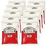 siroca×日本製粉 毎日おいしいパンミックス お手軽食パンミックス(1斤×10袋) ソフトパン SHB-MIX1270[ドライイースト付]