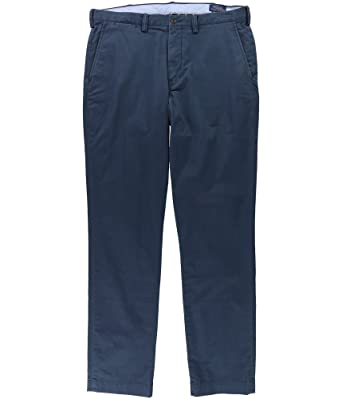 real quality nice shoes 60% discount RALPH LAUREN Polo Men's Straight-Fit Bedford Stretch Chino ...
