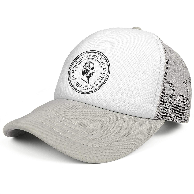 HIRGOEE Unisex Man Womens Caps Printed Hat Athletic Cap