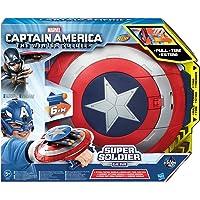 Marvel - Súper escudo Capitán América (Hasbro A6302E27)