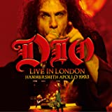 Live In London Hammersmith Odeon 1993