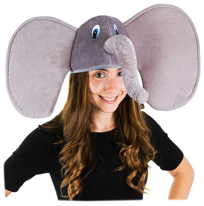 Weird Hats Amazon 6