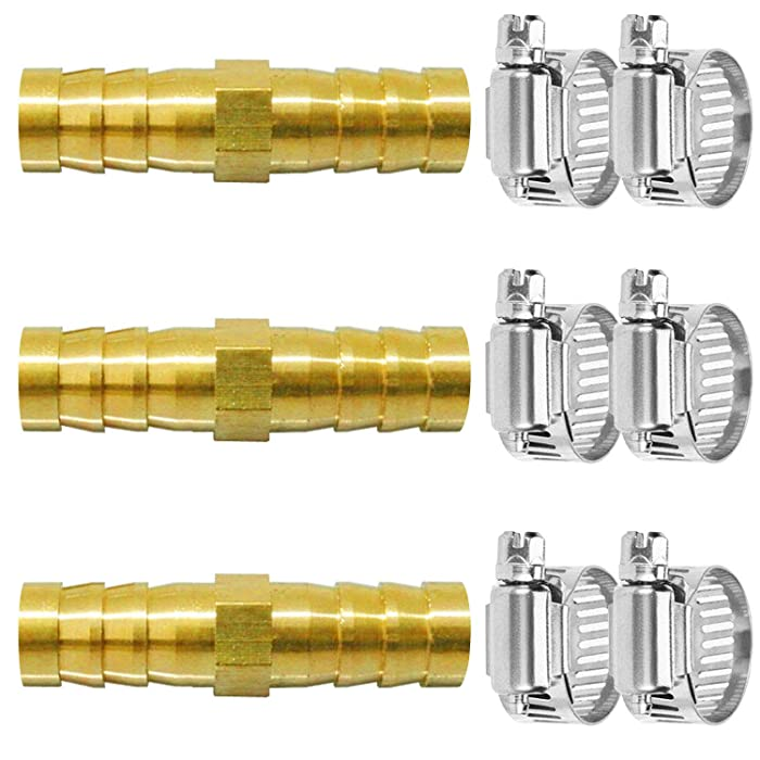 The Best Everbilt Brass Garden Hose Barb Adapter