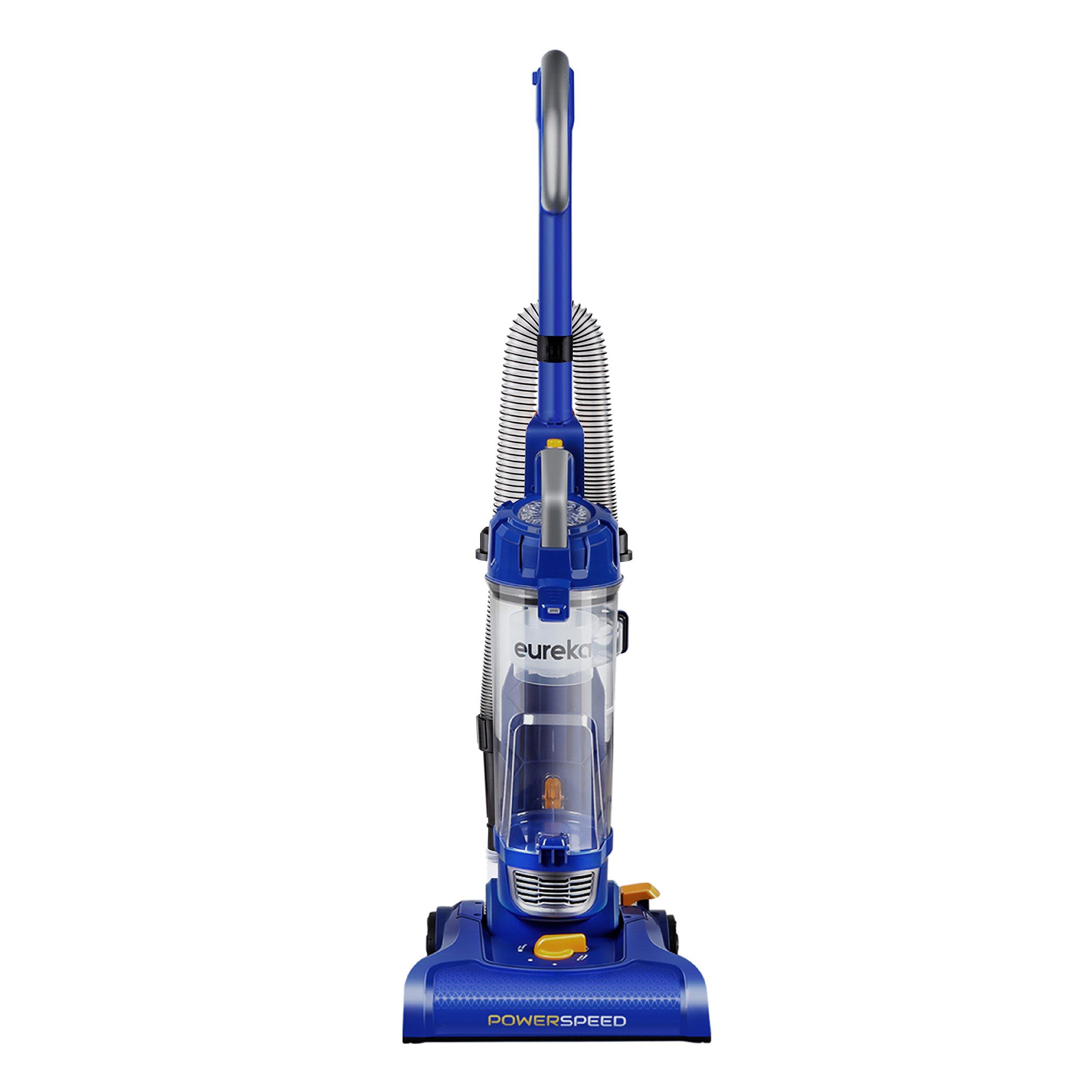 Eureka NEU182A PowerSpeed Lightweight Bagless Upright Vacuum Cleaner