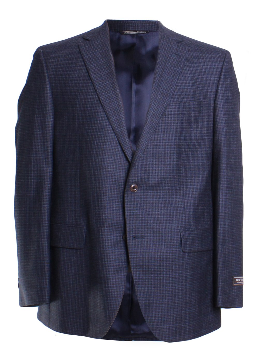 Jack Victor Sportcoat 42S As Shown
