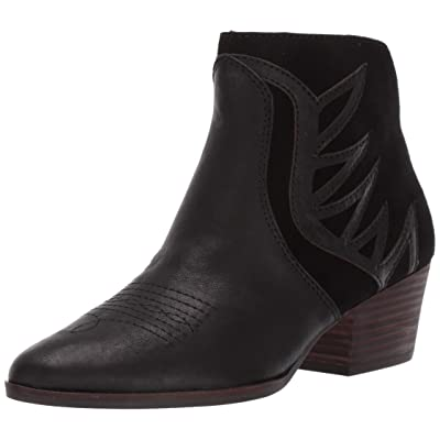 Lucky Brand Women's Lk-idellina | Boots