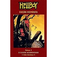 Hellboy - Caixa de Luxo