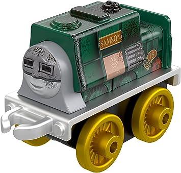 Thomas /& Friends Minis SUPER SAMSON