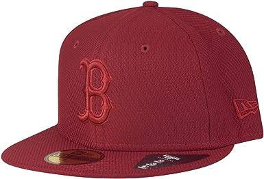A NEW ERA Era Gorra 59Fifty Diamond Red SoxEra de Baseball MLB Cap ...