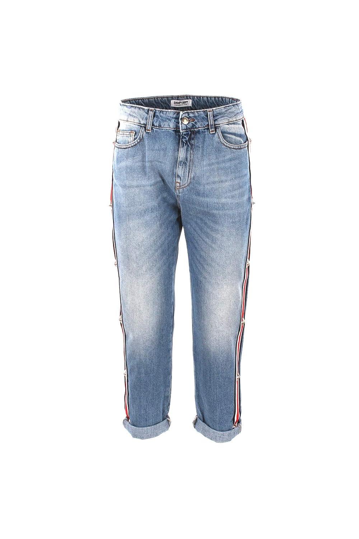 Jeans Donna Shop Art 28 Denim 18ish32971 Autunno Inverno 2018/19
