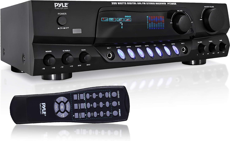 PYLE PDS432 PDS 432 Tweeter Driver /à Compression 250 Watt rms 500 Watt Max avec Connexion 1 2.50 cm pour trompets 1 DJ Maisons Casse imp/édance 8 ohm Poids 1,250 kg 102 DB