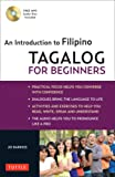 Tagalog for Beginners: An Introduction to Filipino, the National Language of the Philippines