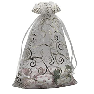Velvet Gift and Jewelry Drawstring Pouches Gift Bags Holder Pouch Wedding Favor