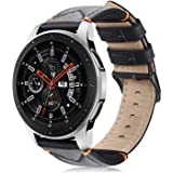 Samsung SM-R800 Galaxy Watch Galaxy Watch 46 mm Silver: Amazon.fr: High-tech