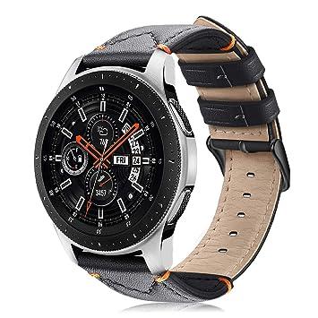 Fintie Correa para Samsung Galaxy Watch 46mm / Gear S3 Classic ...
