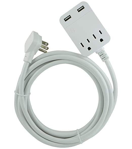 Review GE Pro Surge Protector