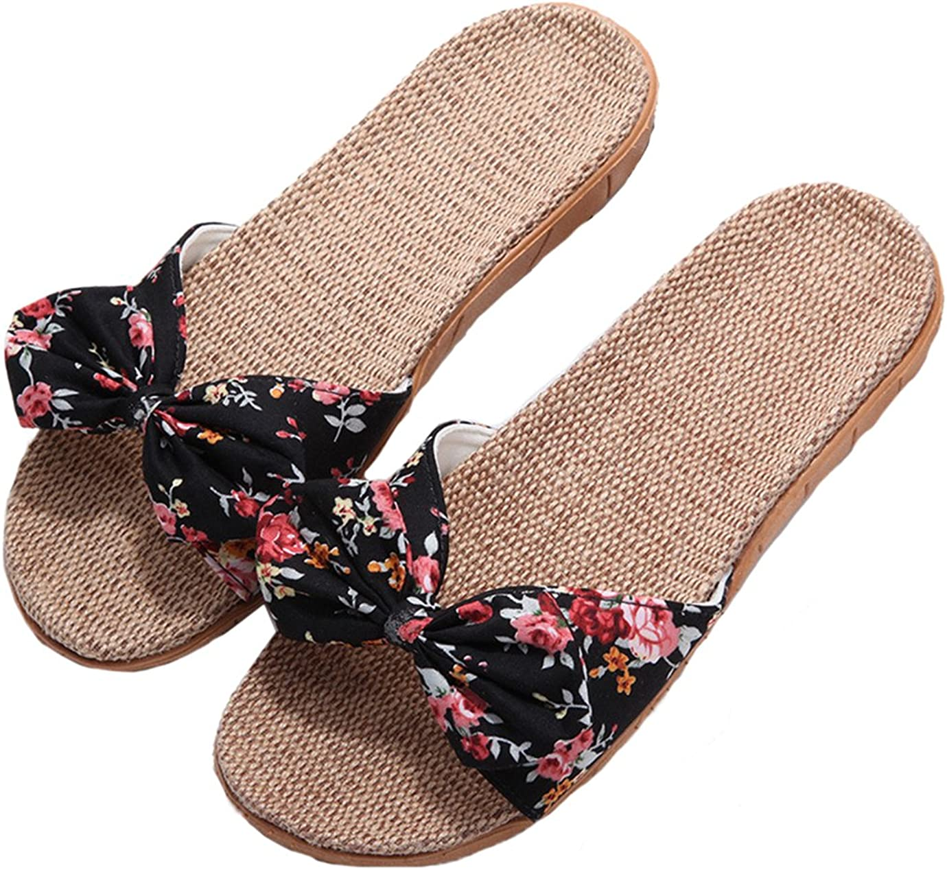 Top 9 Summer Home Slippers