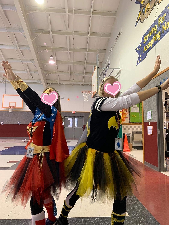 Bridesmay Jupe Jupon Ballet Tutu Underskirt en Tulle Style Vintage Ann/ées 50 Rockabilly Carnaval festivit/és Couleurs Vari/ées