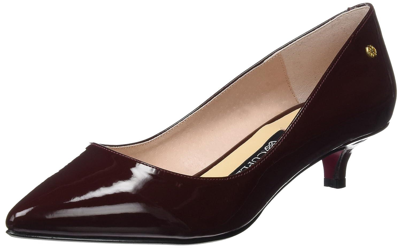 CUPLÉ 103060 Vani100, Zapatos de Tacón con Punta Cerrada para Mujer
