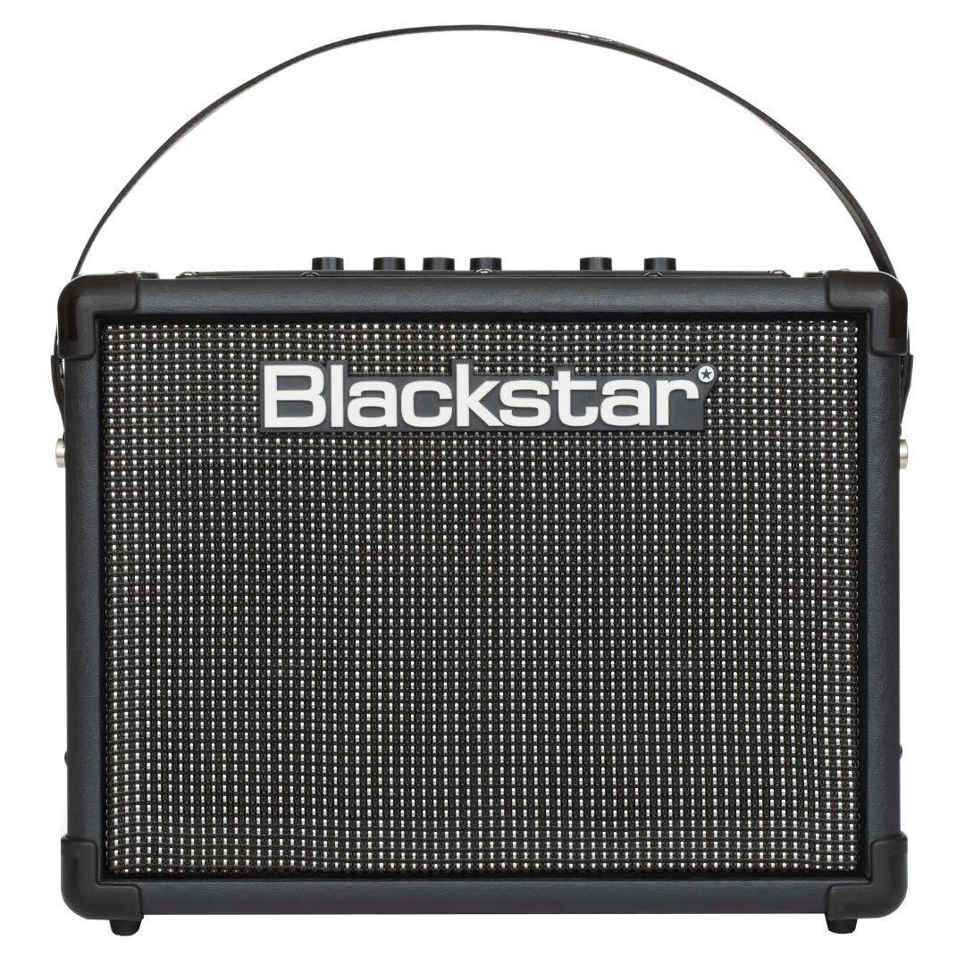 Blackstar 20W ステレオギターアンプ ID:Core Stereo 20 V2 20W  B07C8FJ8CY