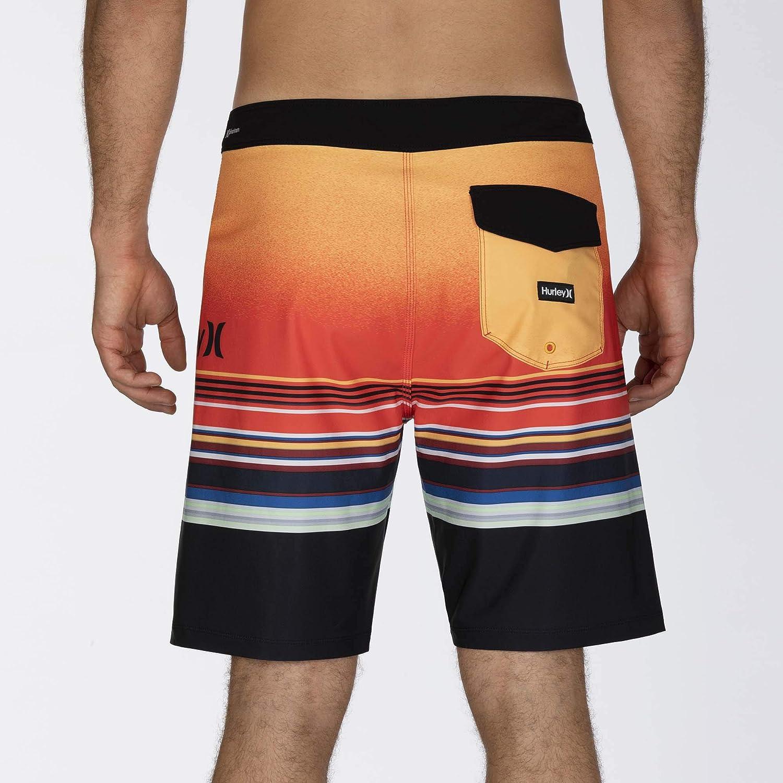 Hurley Mens Phantom Spectrum 20 Inch Boardshort Swim Short