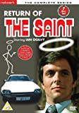 Return of the Saint: The Complete Series [DVD]