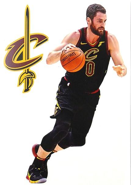c8096149e54 Amazon.com   FATHEAD Kevin Love Mini Graphic + Cleveland Cavaliers ...