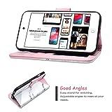 Dailylux iPod Touch 6 Case,iPod Touch 5 Case,iPod