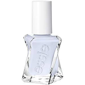 essie Gel Couture 2-Step Longwear Nail Polish, Perfect Posture, 0.46 fl. oz