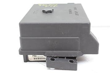 Amazon.com: 00-05 GMC Envoy 15075526 Fusebox Fuse Box Relay Unit ...