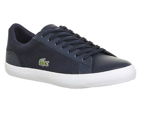Lacoste Hombres Calzado / Zapatillas de deporte Lerond 316 SPM: Amazon.es: Zapatos y complementos