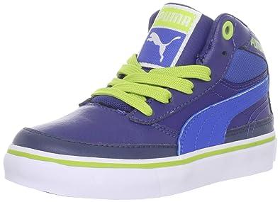 grand choix de f0620 a1ab4 Puma Maeko S Mid Sneaker (Little Kid/Big Kid)