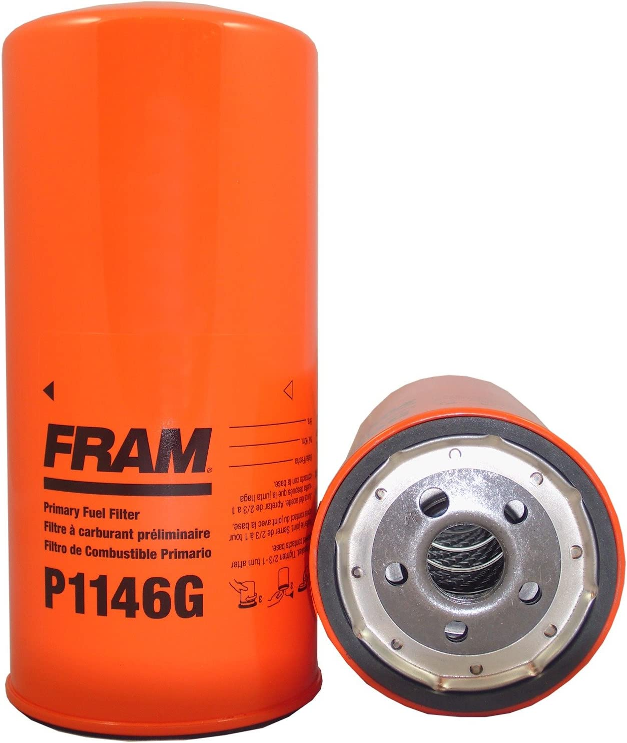 amazon.com: fram p1146g fuel filter: automotive  amazon.com
