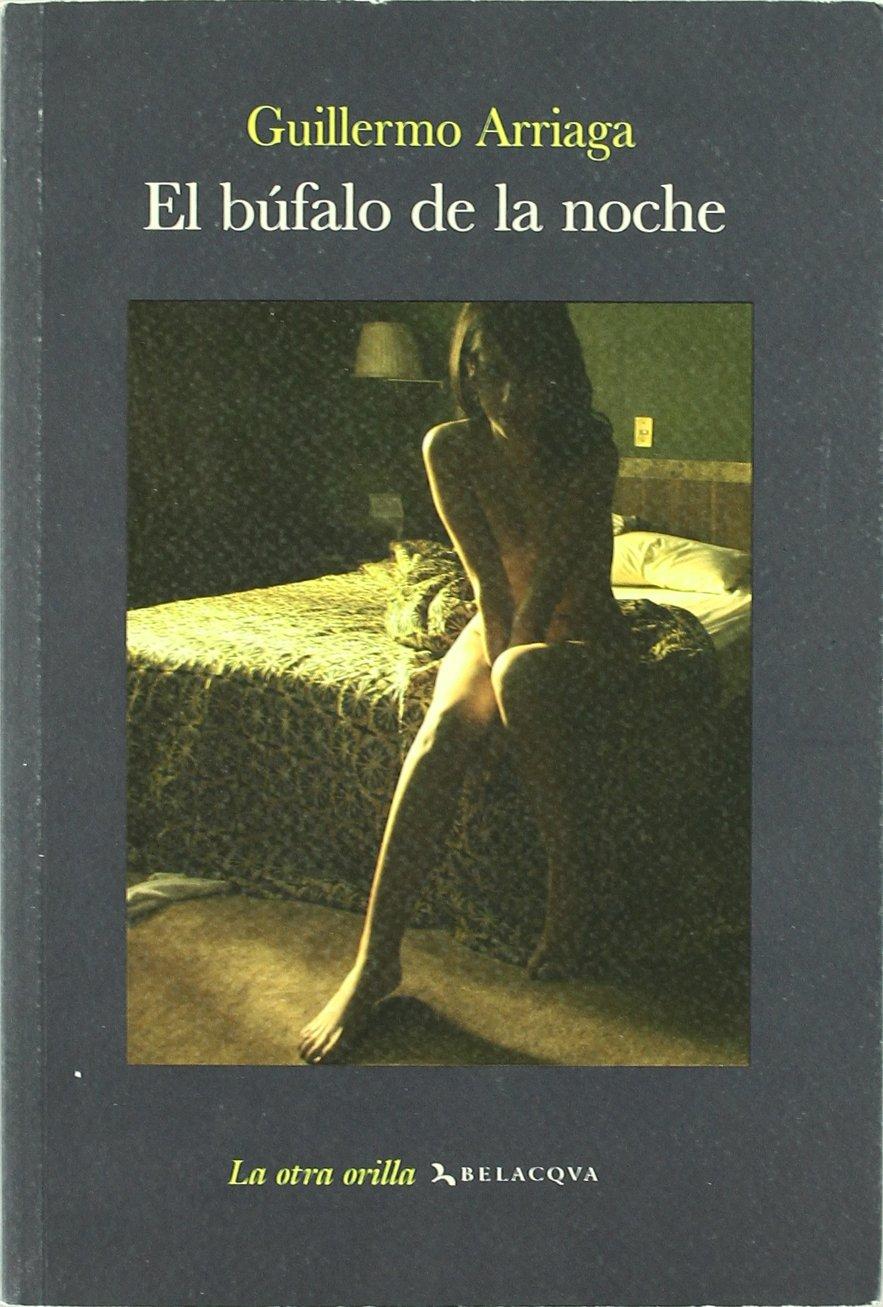 Download El Bufalo de la Noche pdf epub