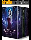 A Forever Series Box Set: A Paranormal Reverse Harem : Books 1-5