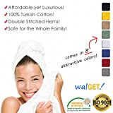 4-Piece Bath Towels SET Affordable Premium Quality