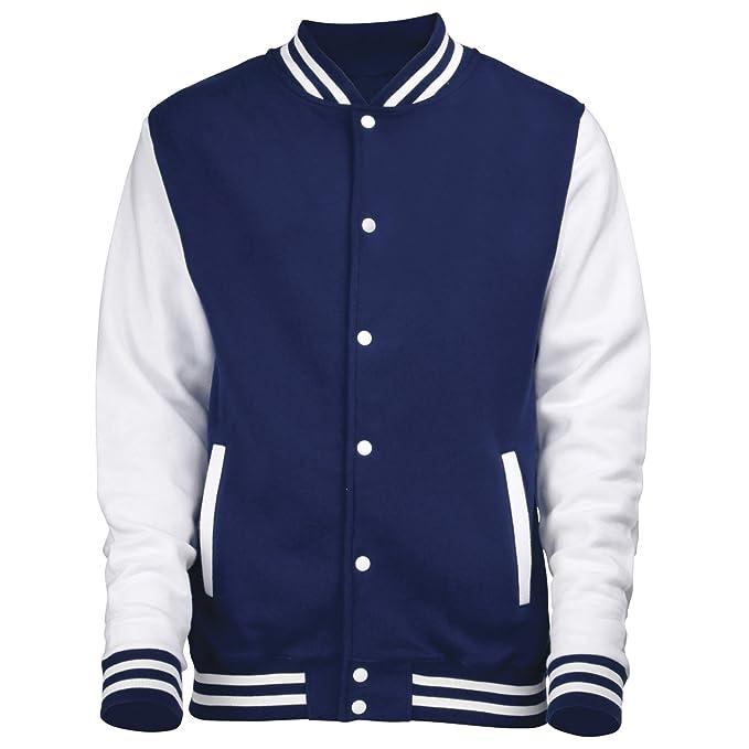 Fonfella College Jacket Chaqueta/Chaqueta De Béisbol en de ...
