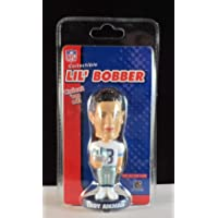 Lil Bobber Troy Aikman Dallas Cowboys Mini Bobblehead 4 Inches Tall