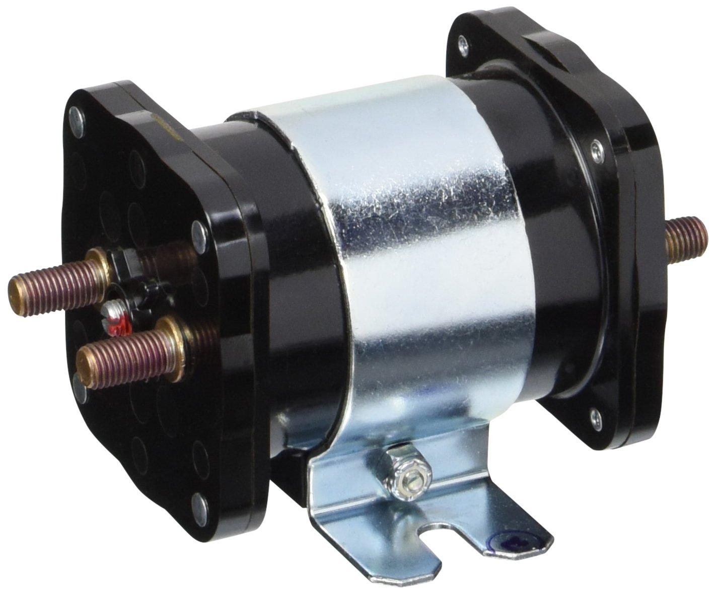 Emerson 586-317111 DC Power Solenoid, 36V, 200 Amp
