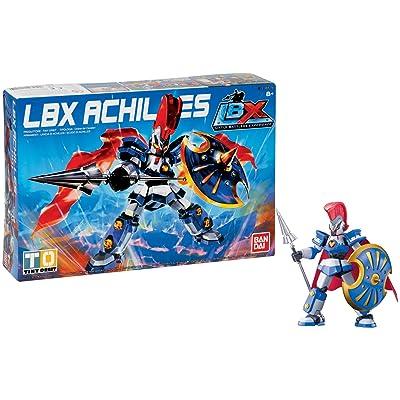 Giochi Preziosi LBX Model Kit Ass.1 TV: Juguetes y juegos