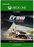 The Crew: Calling All Units DLC [Xbox One - Code jeu à télécharger]