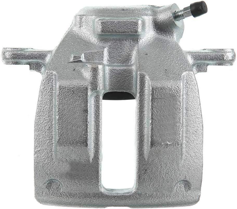 A-Premium Brake Caliper Assembly Compatible with Mercedes-Benz W203 S203 R171 C280 C320 C350 CLK320 CLK350 SLK280 2001-2011 Front Passenger Side