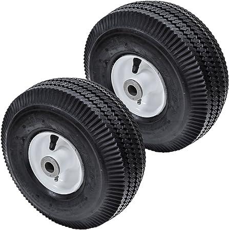 Amazon.com: Sustituye a los neumáticos de rueda delantera ...