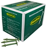 """Box of 500 GreenStake Biodegradable Stakes 4"""""""
