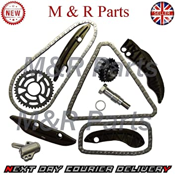 Timing Chain Kit 3 0d N57 - X5 (E70) X6 (E71 E72) X3 (F25) 6