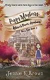 Poppy Mayberry, Return to Power Academy (Nova Kids)