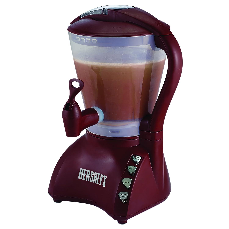 Amazon.com: HERSHEY'S Hot Beverage Machine (CL400BGH): Kitchen ...